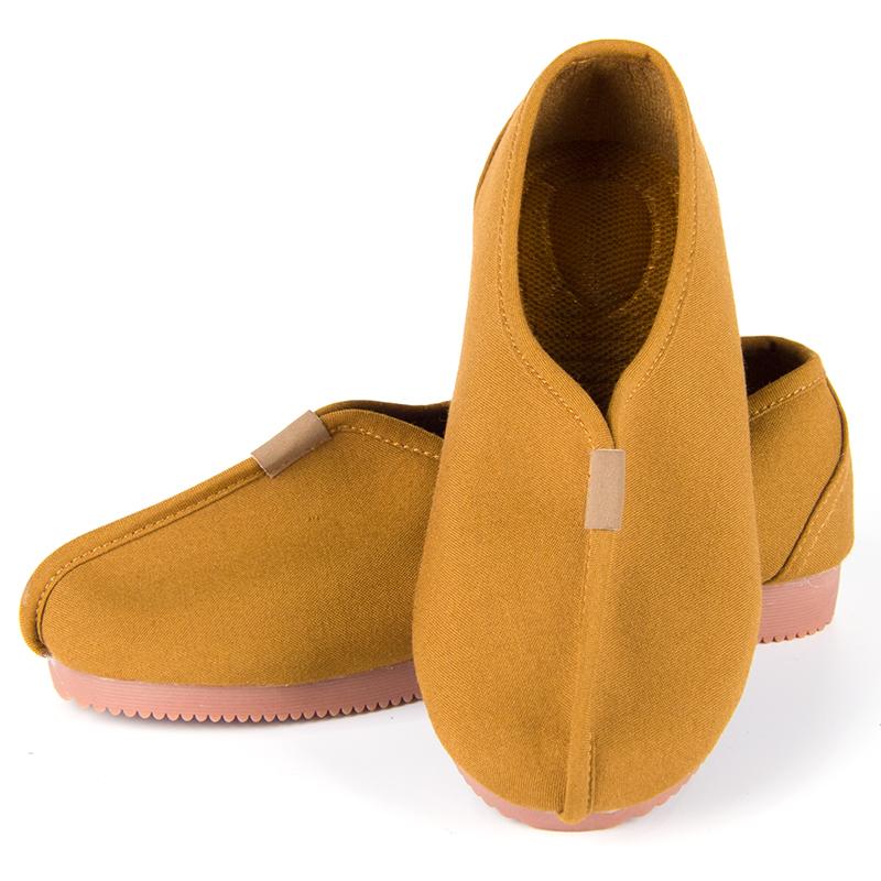 僧鞋 佛教用品男女居士鞋和尚鞋