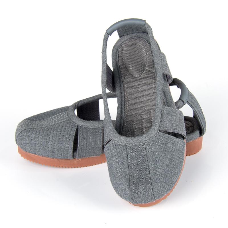 羅漢鞋 佛教用品男女居士鞋和尚鞋